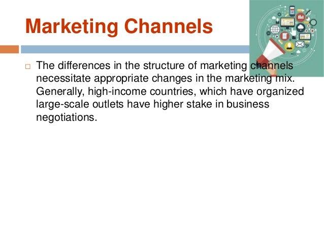 uncontrollable factors in marketing International marketing strategies the uncontrollable environment includes economic, socio-cultural, politico-legal and technological factors.
