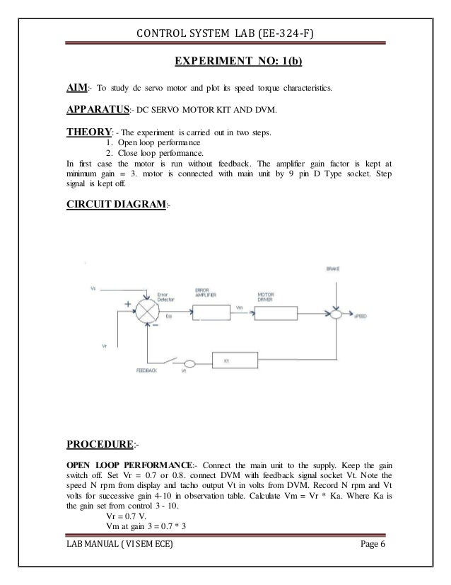 control systems lab manual for eee how to and user guide rh taxibermuda co control system lab manual for eee jntuk control system lab manual for eee vtu