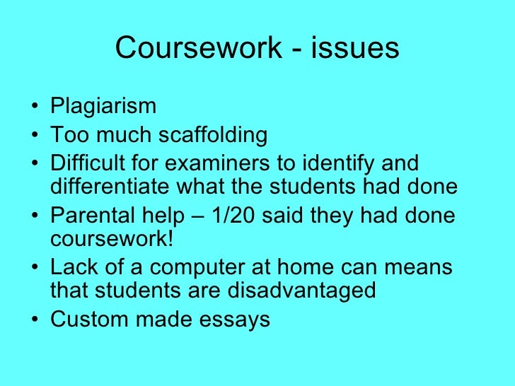 gsce geography coursework Buy gcse coursework of high quality from custom coursework writing service all gcse courseworks are written from scratch by professional academic writers.