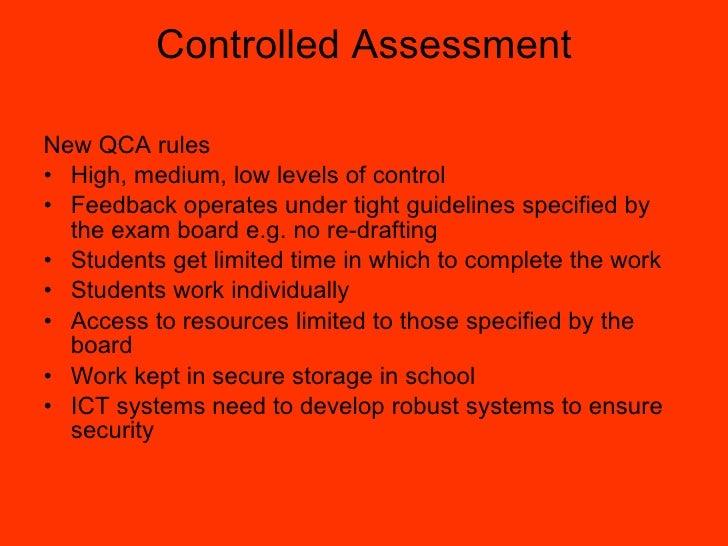Coursework gcse ict