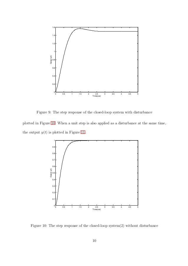 Ackermann S Formula For Controller Design