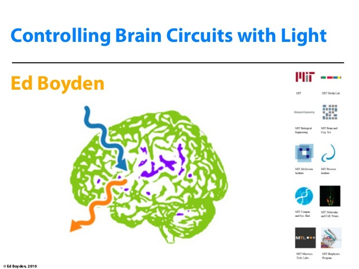 Circuit Brain Reusable : Controlling brain circuits with light ed boyden h