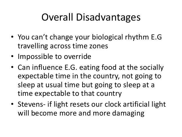 Biological rhythms psychology a2 essays