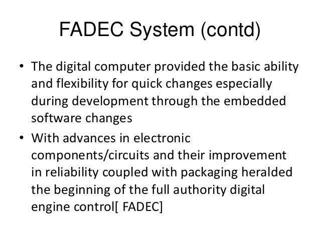 CVG CONTROL MAIN FUEL CONTROL REHEAT FUEL CONTROL NOZZLE CONTROL DECU LANE 1 DECU LANE 2 ALTERNATORIGNITION BOX ENGINE & F...