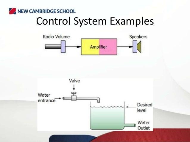 system flowchart