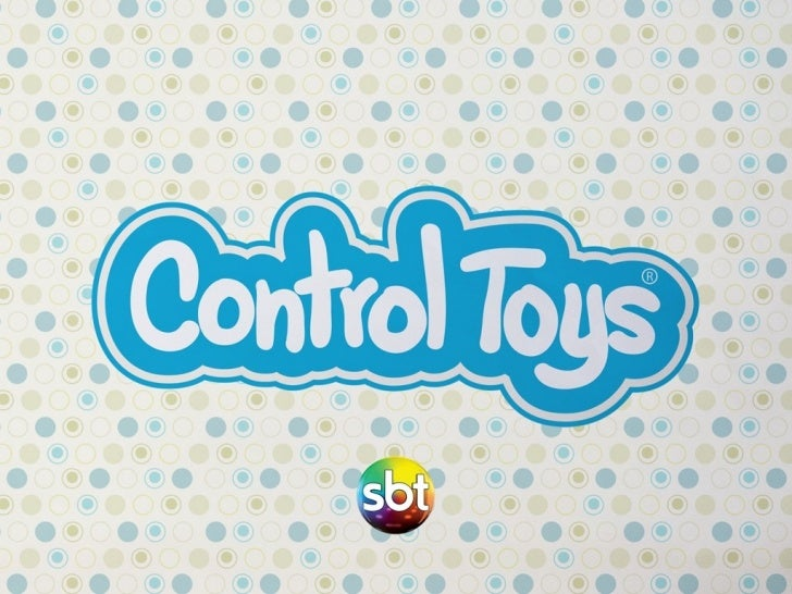 Control toys