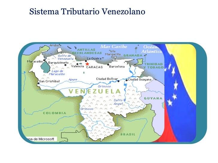 Sistema Tributario Venezolano