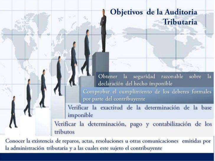 Marco Legal de laAuditoría Tributaria• Constitución Nacional de la República  Bolivariana de Venezuela• Código Orgánico Tr...