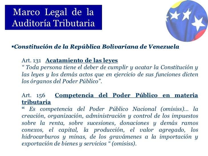 Diferencias entre Auditoría Tributaria yFiscalización  Auditoría Tributaria                       FiscalizaciónLa finalida...