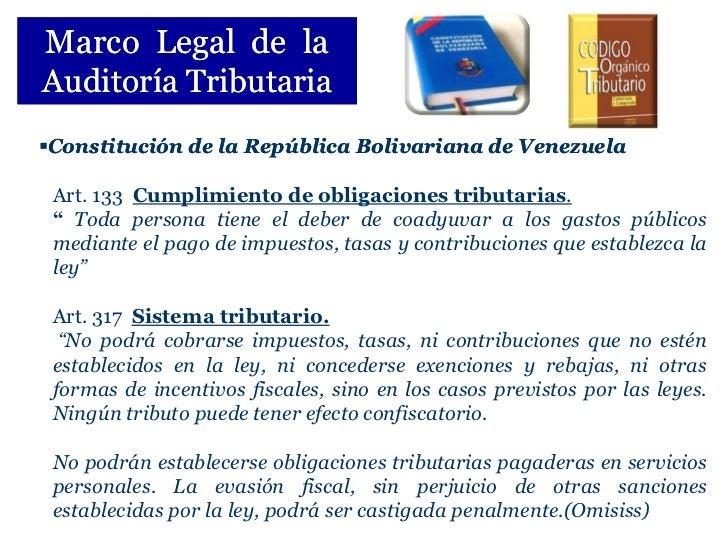 Diferencias entre Auditoría Tributaria y Fiscalización   Auditoría Tributaria                          FiscalizaciónLa aud...
