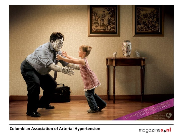 Controversial magazine ads that will change your mind part 2