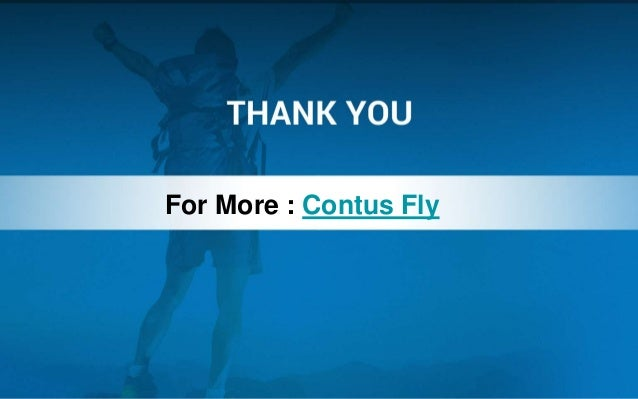 For More : Contus Fly