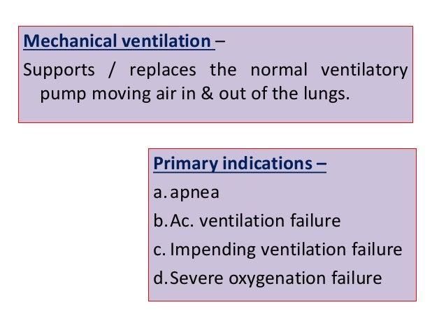 Conv. ventilation physi Slide 3