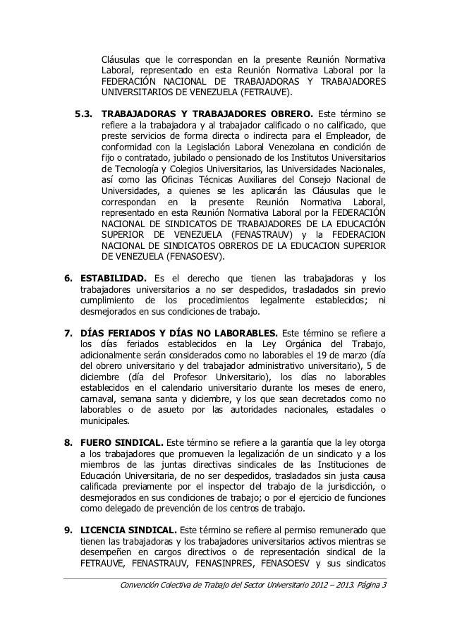 Convenci n colectiva unificada de los trabajadores for Clausula suelo oficina directa
