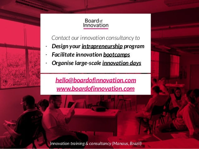 Contact our innovation consultancy to for Design innovation consultancy