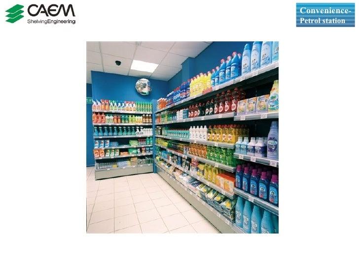CAEM Shelving shop for Decorative Shelving and Modular Shelving Syste