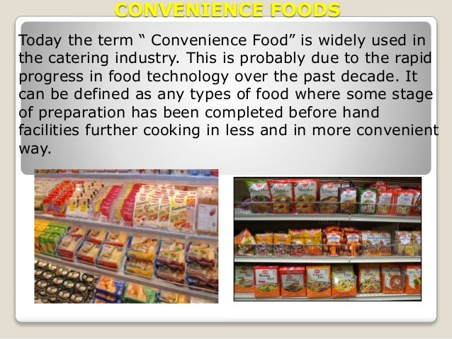 convenience food in canada 1 review of convenience foods this is ok place to stop if you need to grab a quick snack and by snack, i mean chips, candy - that kind of thing one thing i can say for them is that they.