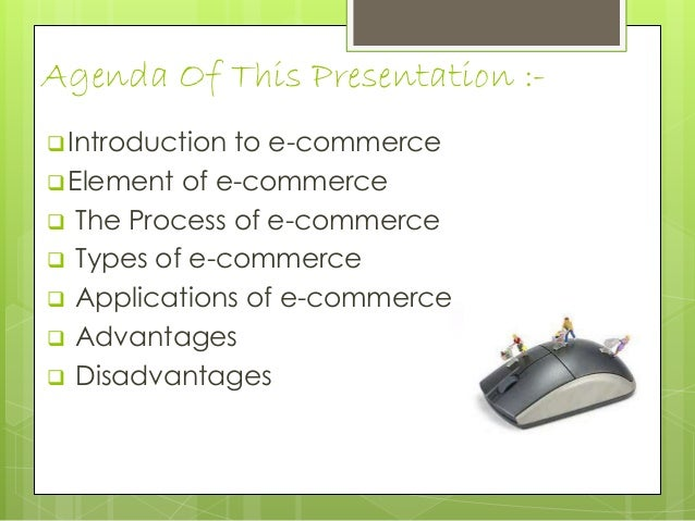 What Is E-Commerce? An Introduction to the Industry