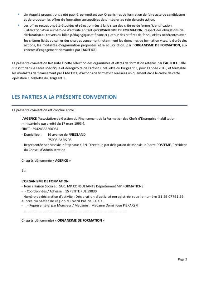 Convention agefice-of-mallette du dirigeant-2015 validée Slide 2
