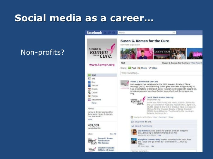How to Maximize Social Media for Personal Growth and Professional Dev…