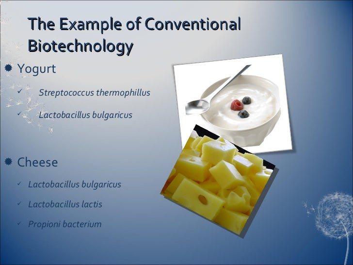 Traditional biotechnology for new foods and beverages sciencedirect.