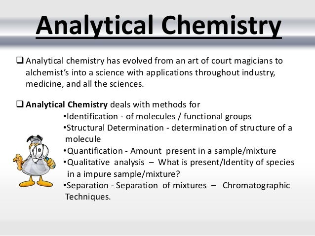 Quantitative Analysis Quantitative Analysis Quantitative Analysis