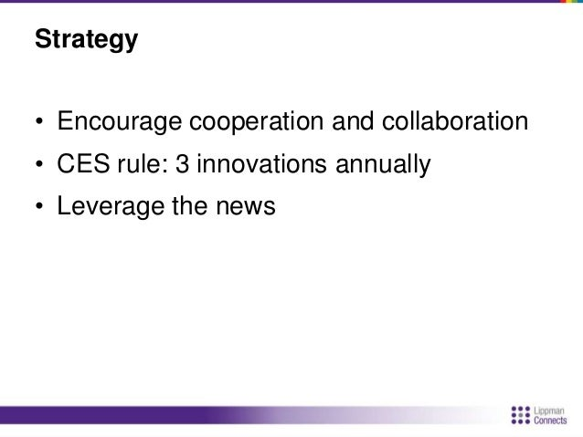 Strategy  • Roaming, rotating or stationary  • Co-locations  19%  New Co-location Plans  Likely Very Likely  25%  13%  20%...