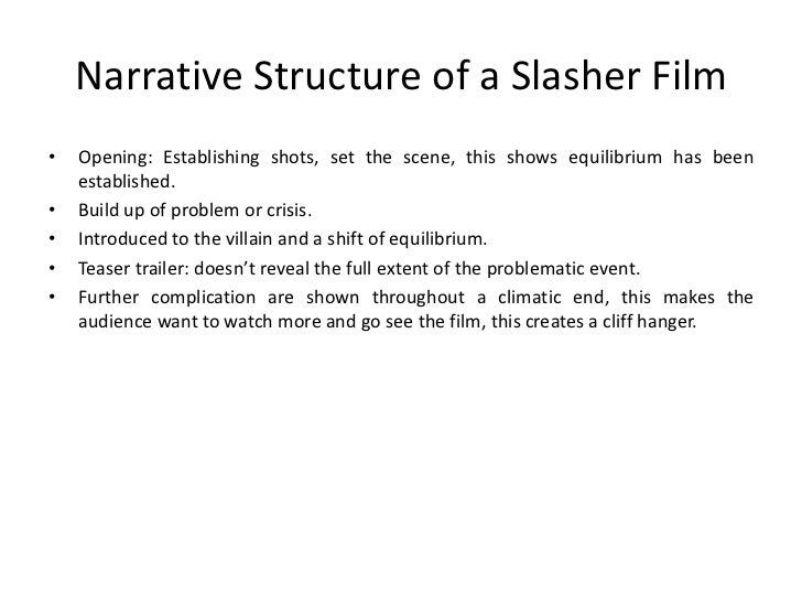 Climatic structure movie