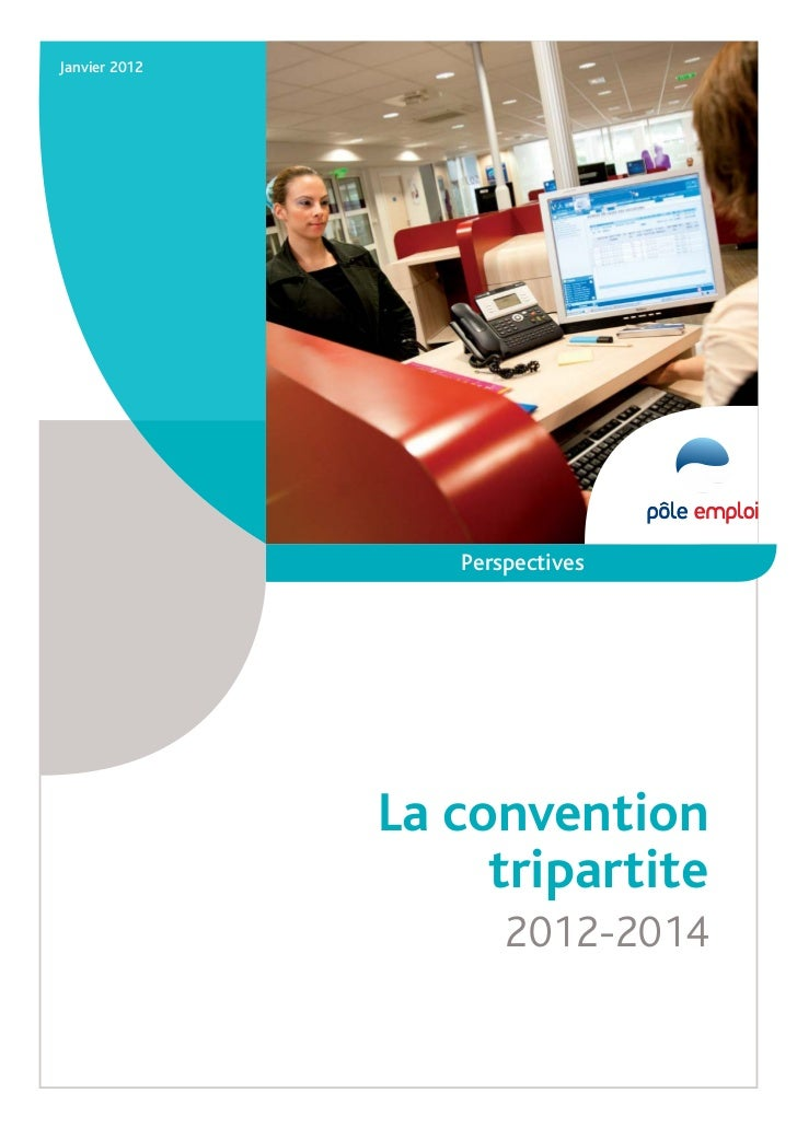 Janvier 2012                  Perspectives               La convention                    tripartite                      ...