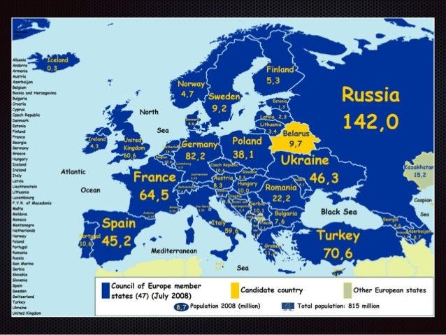 Convenzione e Corte europea dei diritti umani. cenni pratici. Slide 3