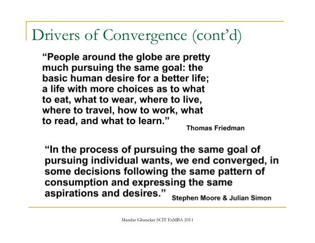 SmartDrive is leading a technology convergence