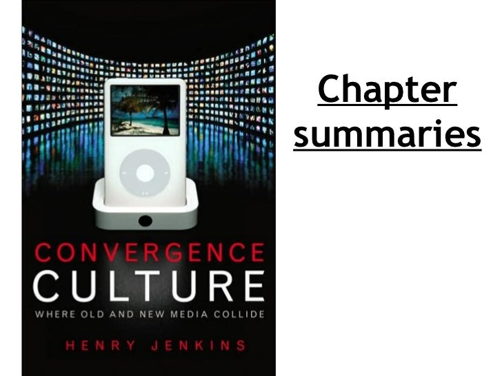 CONVERGENCE CULTURE HENRY JENKINS DOWNLOAD