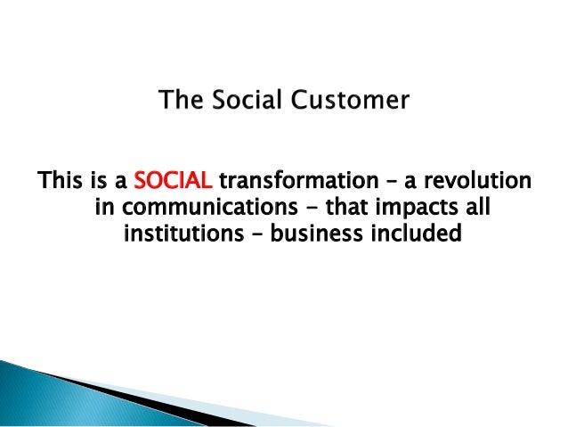 Enterprise 2.0 & Social CRM: Together At Last Slide 3