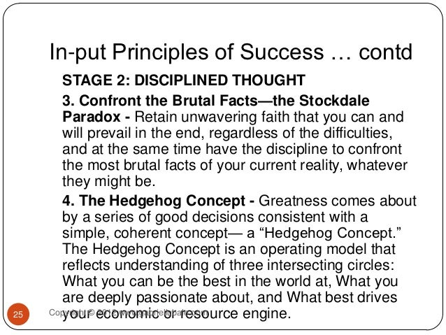 25 principles of success pdf