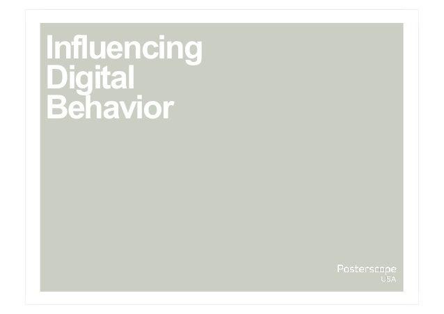 Mobile Behaviors: App Usage   19%                                                  of 18-34s                              ...