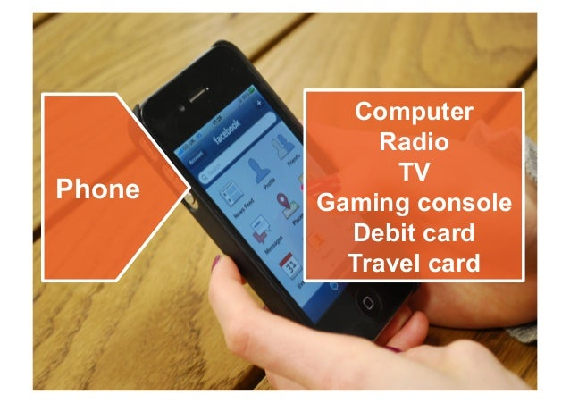 Computer             Radio              TVPhone   Gaming console          Debit card          Travel card
