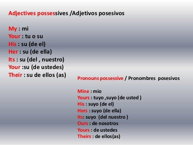 Conversacion Nueva Ingles Espanol
