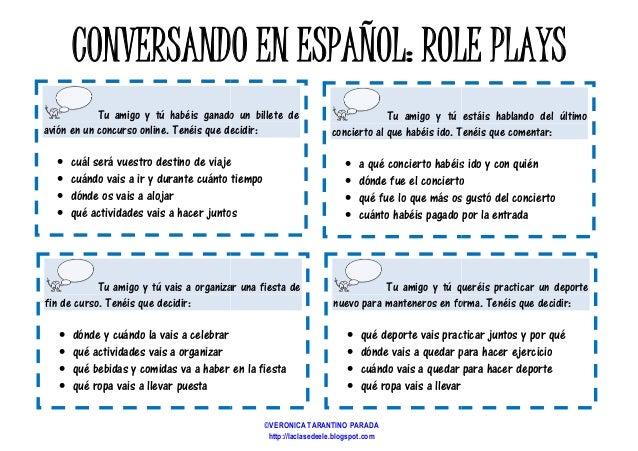 Conversando en pareja Slide 2
