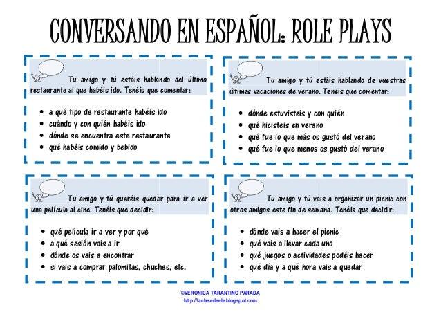Conversando en pareja Slide 3