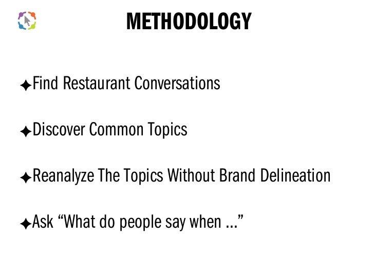 common topics for presentation