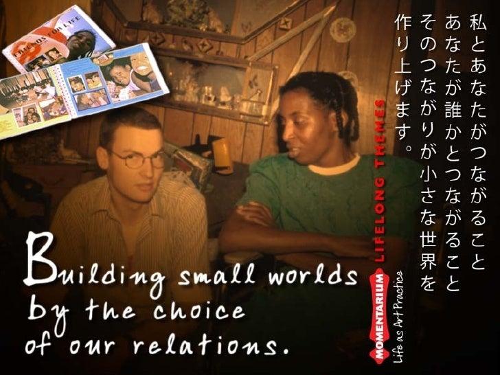 Conversation Pieces: Creative Treatments in Kyoto's Urban Public Slide 3