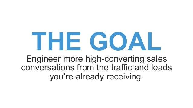 Conversational Marketing - INBOUND18 - Ryan Deiss Slide 2
