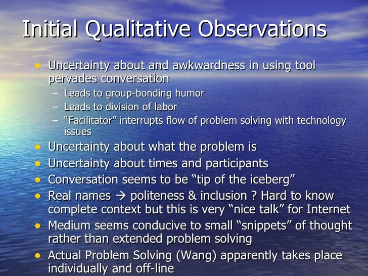 conversational analysis Conversation analysis (ca) is an approach to the study of social interaction, embracing both verbal and non-verbal conduct, in situations of everyday lifeca began with a focus on casual conversation, but its methods were subsequently adapted to embrace more task- and institution-centered interactions, such as those occurring in doctors' offices, courts, law enforcement, helplines, educational.