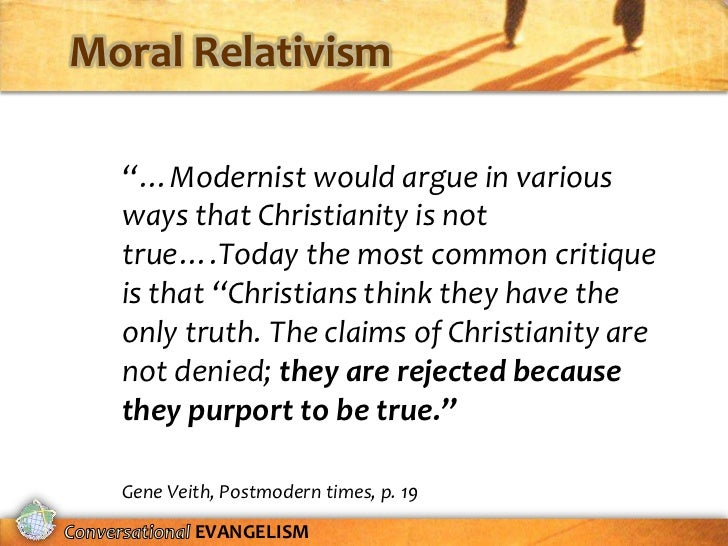 criticisms of conventional ethical relativism We are yet not finished with our critique of conventional ethical relativism  the  question of defining a culture, and the whole enterprise of moral criticism.