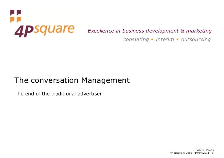 Excellence in business development & marketing                                            consulting      interim      o...