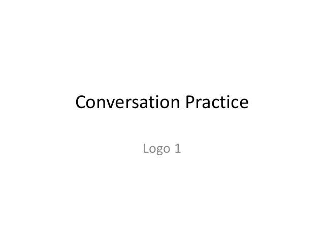 Conversation Practice Logo 1