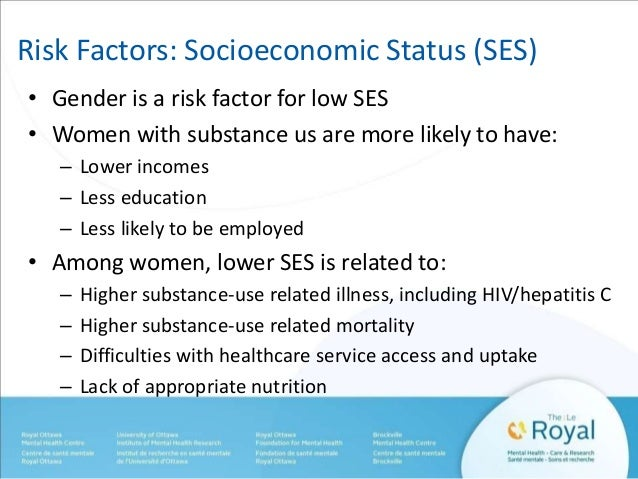 """effect of socioeconomic stress on family health Many researches have defined socioeconomic status in many different ways however for the purpose of this paper i will be using the definition by chapman and ryan (2005, pp 497-498) """"in australia socioeconomic status is measured on wealth defined by home postal address, family wealth, personal assets and parents educational background""""."""