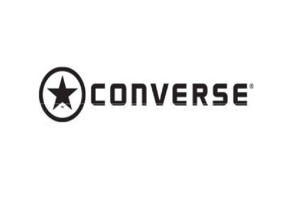 Mueve tus  pies al  ritmo de  converse