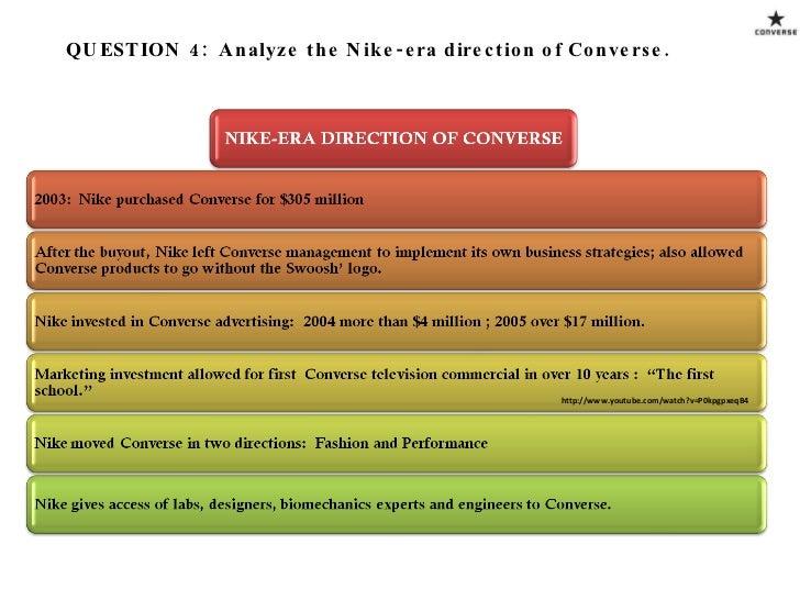 Converse: Domaination Case Study Video on Vimeo