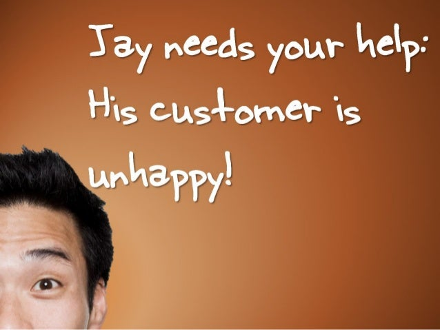 Jay IS Waiting Foryour HelpAtconversight.com